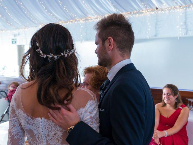 La boda de Marta y Ivan en La Manga Del Mar Menor, Murcia 281