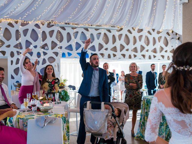 La boda de Marta y Ivan en La Manga Del Mar Menor, Murcia 283