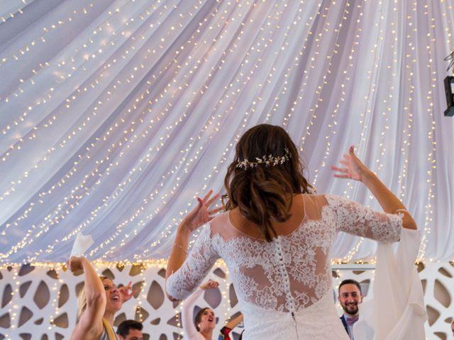 La boda de Marta y Ivan en La Manga Del Mar Menor, Murcia 286