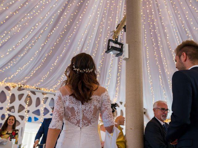 La boda de Marta y Ivan en La Manga Del Mar Menor, Murcia 292