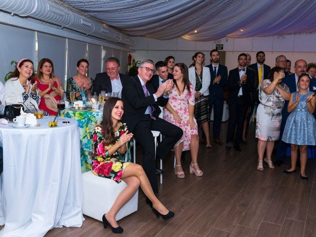 La boda de Marta y Ivan en La Manga Del Mar Menor, Murcia 297