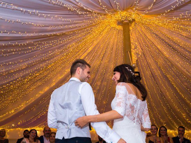 La boda de Marta y Ivan en La Manga Del Mar Menor, Murcia 302