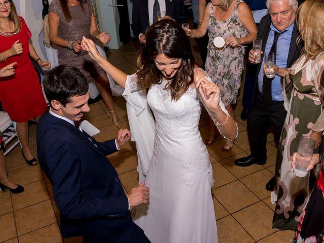 La boda de Marta y Ivan en La Manga Del Mar Menor, Murcia 321