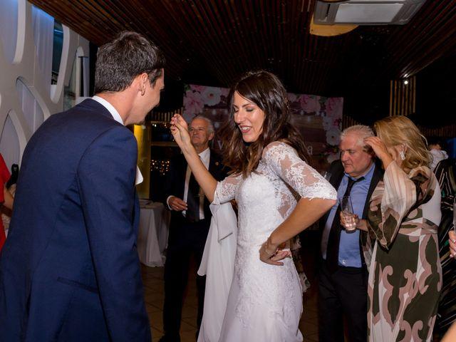 La boda de Marta y Ivan en La Manga Del Mar Menor, Murcia 322