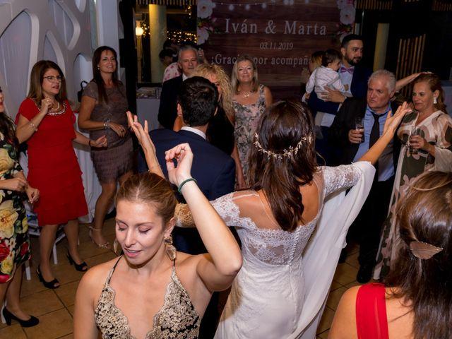 La boda de Marta y Ivan en La Manga Del Mar Menor, Murcia 324