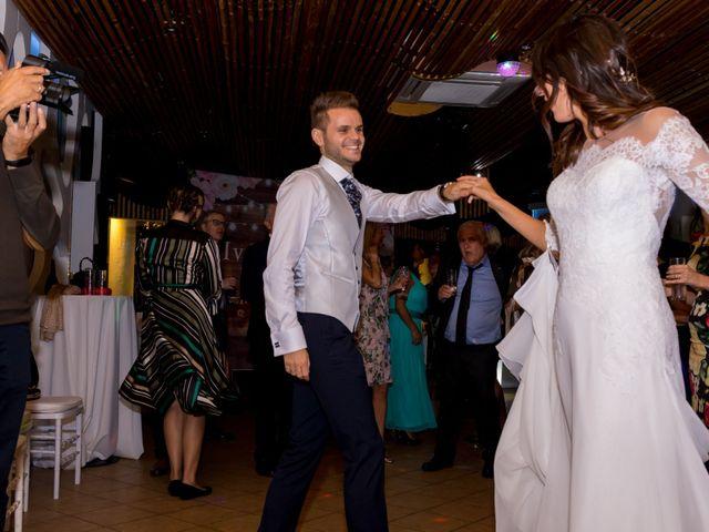 La boda de Marta y Ivan en La Manga Del Mar Menor, Murcia 325