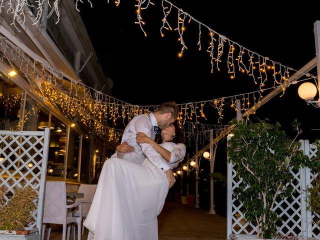 La boda de Marta y Ivan en La Manga Del Mar Menor, Murcia 326