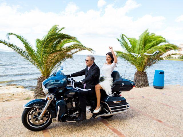 La boda de Marta y Ivan en La Manga Del Mar Menor, Murcia 328