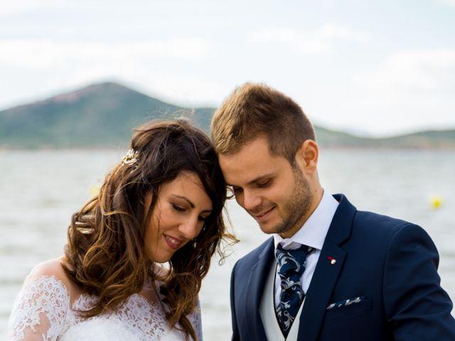 La boda de Marta y Ivan en La Manga Del Mar Menor, Murcia 330