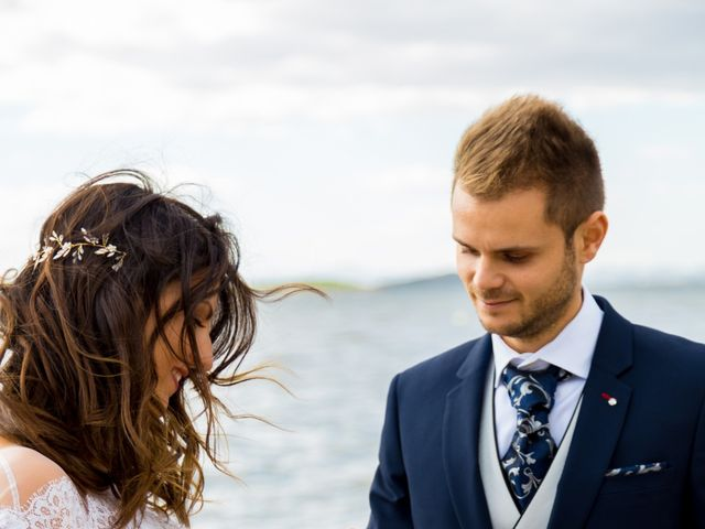 La boda de Marta y Ivan en La Manga Del Mar Menor, Murcia 333