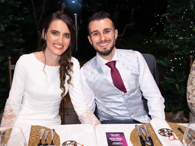 La boda de María y Miguel Ángel en Tarancon, Cuenca 3