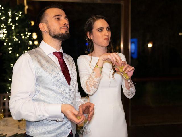 La boda de María y Miguel Ángel en Tarancon, Cuenca 5