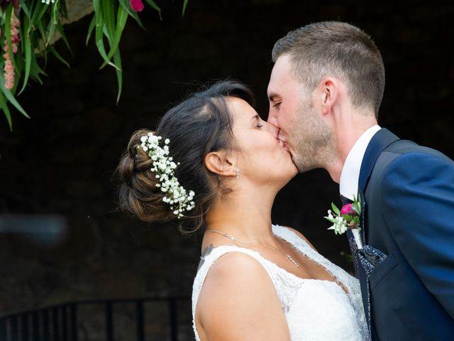 La boda de Laura y Joni