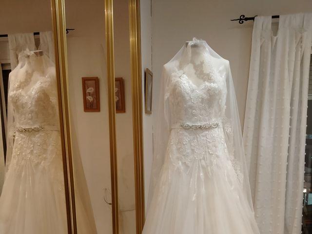 La boda de David y Estefanía en Valencia, Valencia 2