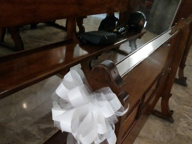 La boda de David y Estefanía en Valencia, Valencia 5