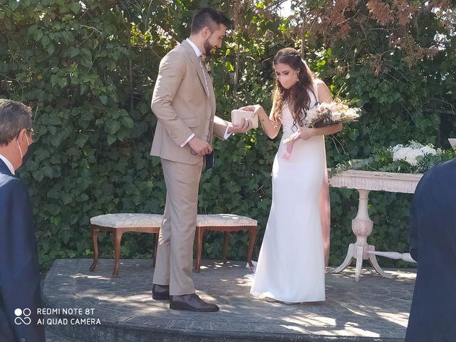 La boda de Maria y Max