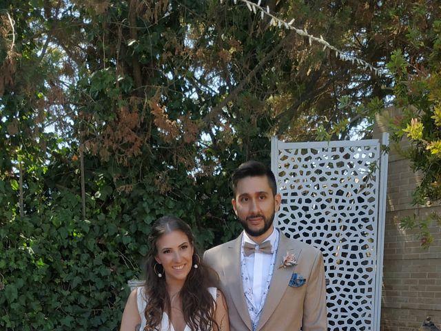 La boda de Max y Maria en Zaragoza, Zaragoza 6