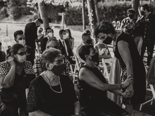 La boda de Jose y Erika en Sant Antoni De Vilamajor, Barcelona 13