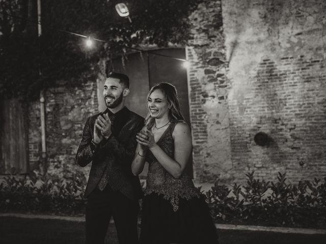 La boda de Jose y Erika en Sant Antoni De Vilamajor, Barcelona 22