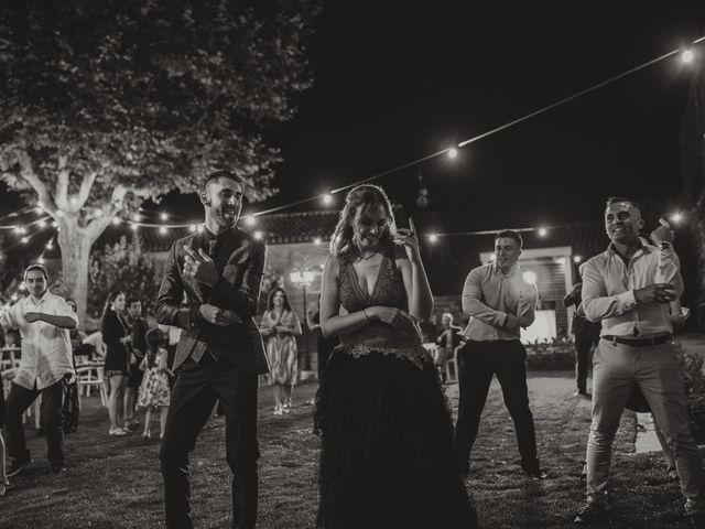 La boda de Jose y Erika en Sant Antoni De Vilamajor, Barcelona 25