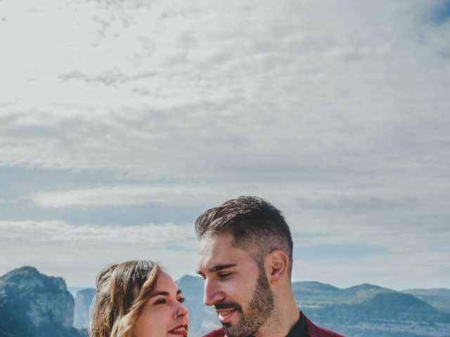 La boda de Jose y Erika en Sant Antoni De Vilamajor, Barcelona 31