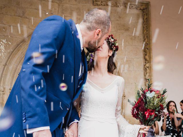 La boda de Samuel y Gema en El Molar, Madrid 4