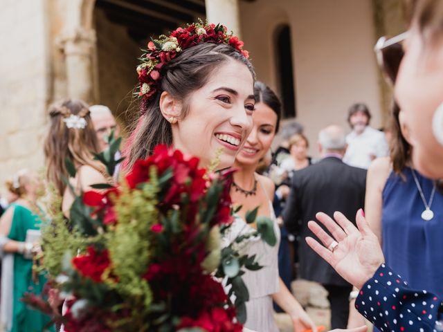La boda de Samuel y Gema en El Molar, Madrid 6