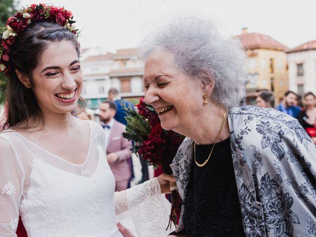La boda de Samuel y Gema en El Molar, Madrid 8