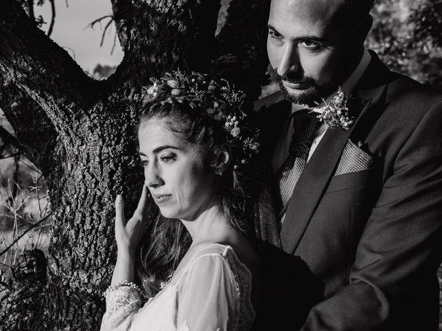 La boda de Samuel y Gema en El Molar, Madrid 16