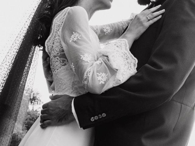 La boda de Samuel y Gema en El Molar, Madrid 18
