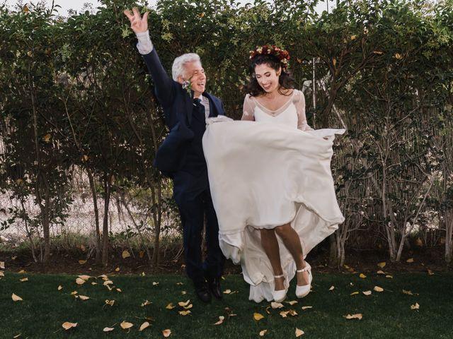 La boda de Samuel y Gema en El Molar, Madrid 24