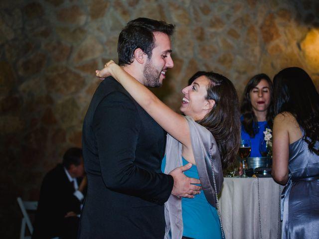 La boda de Samuel y Gema en El Molar, Madrid 28