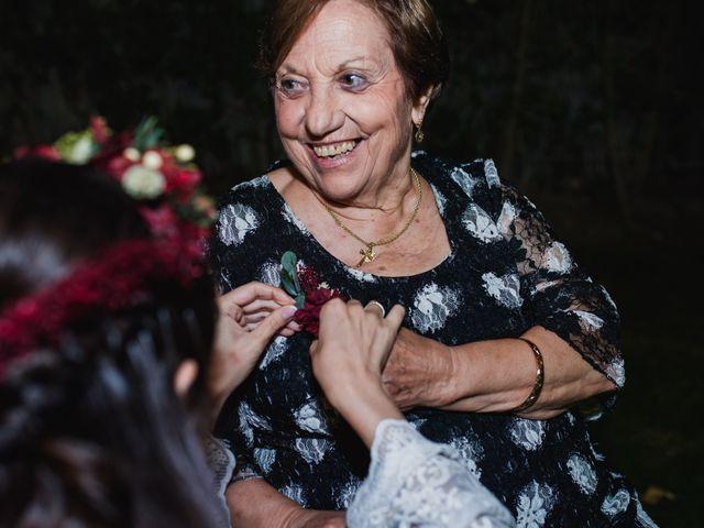 La boda de Samuel y Gema en El Molar, Madrid 35