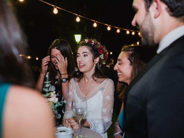 La boda de Samuel y Gema en El Molar, Madrid 38