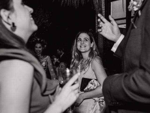 La boda de Samuel y Gema en El Molar, Madrid 42