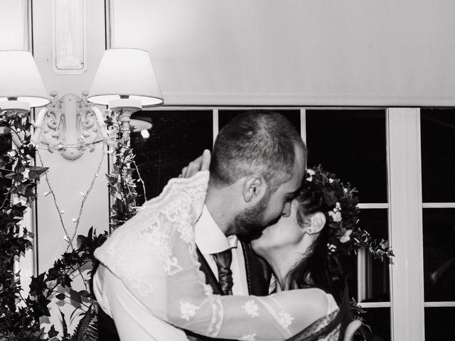 La boda de Samuel y Gema en El Molar, Madrid 45
