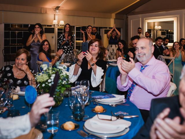 La boda de Samuel y Gema en El Molar, Madrid 47