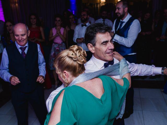 La boda de Samuel y Gema en El Molar, Madrid 55