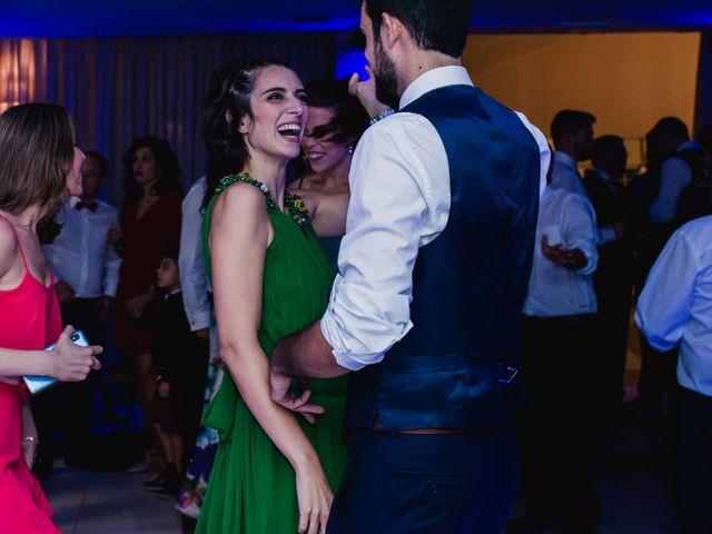 La boda de Samuel y Gema en El Molar, Madrid 58