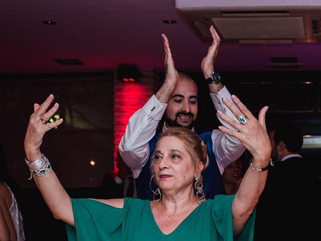 La boda de Samuel y Gema en El Molar, Madrid 65