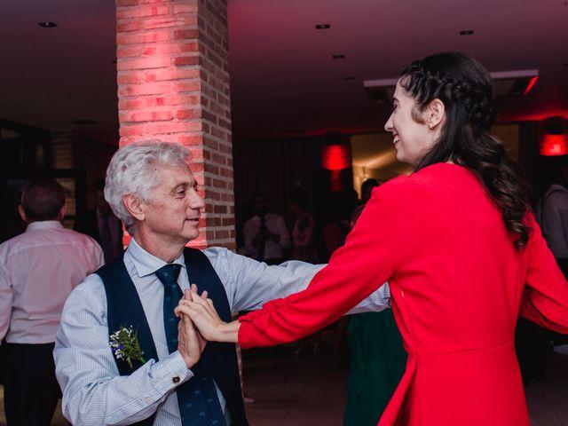 La boda de Samuel y Gema en El Molar, Madrid 66