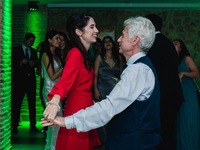 La boda de Samuel y Gema en El Molar, Madrid 67