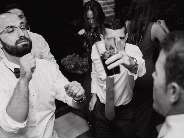 La boda de Samuel y Gema en El Molar, Madrid 78