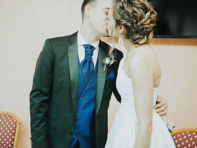 La boda de Samuel y Amanda en Tagamanent, Barcelona 24