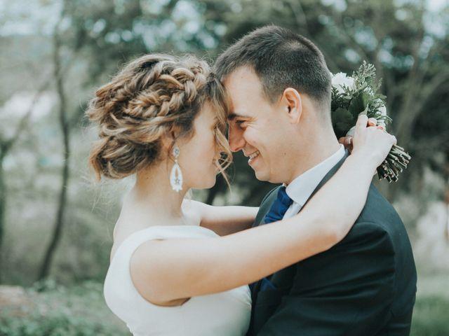 La boda de Amanda y Samuel