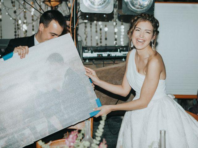La boda de Samuel y Amanda en Tagamanent, Barcelona 52