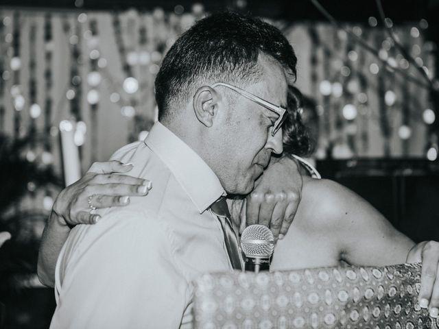 La boda de Samuel y Amanda en Tagamanent, Barcelona 53