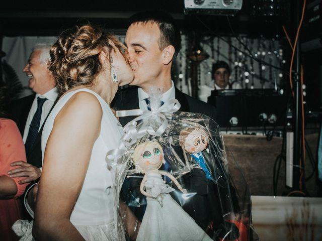 La boda de Samuel y Amanda en Tagamanent, Barcelona 54