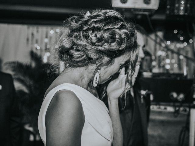 La boda de Samuel y Amanda en Tagamanent, Barcelona 55