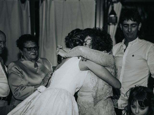 La boda de Samuel y Amanda en Tagamanent, Barcelona 56